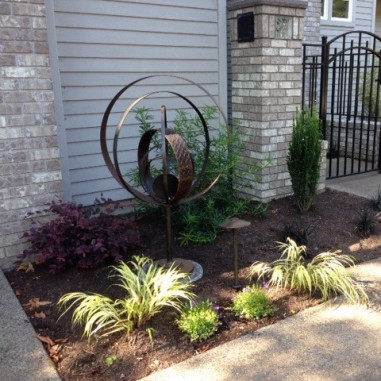 Planetary purchased and Home & Garden- 4'H